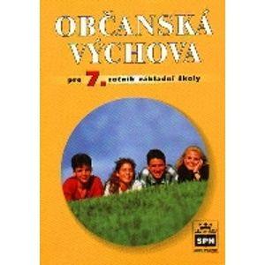 Občanská výchova 7 - Dudák V.
