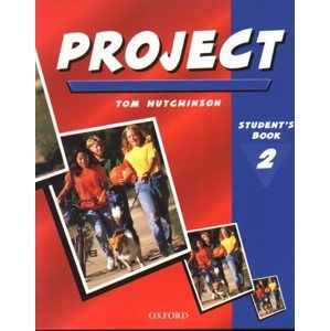 Project 2 - Students Book - Hutchinson Tom