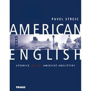 American English - učebnice - Strejc Pavel