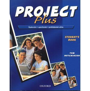 Project Plus - Students Book - Hutchinson Tom