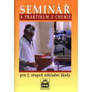 Seminář a praktikum z chemie - Čtrnáctová H. a kol.