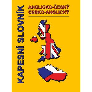 Anglicko - český a česko - anglický kapesní slovník - Václavík Jan