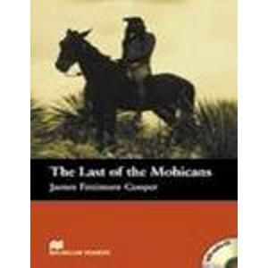 The Last of the Mohicans + audio CD - Cooper J.F.