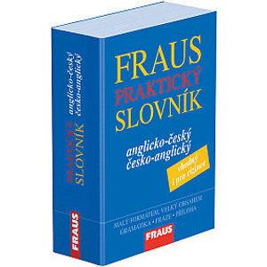 Anglicko - český a česko - anglický praktický slovník 2. vyd. - neuveden