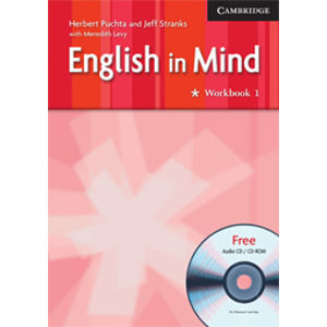 English in Mind 1 Workbook - Puchta H.,Stranks J.