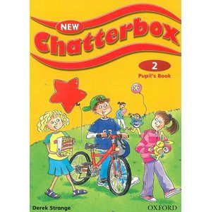 New Chatterbox 2 Pupils Book - Strange Derek