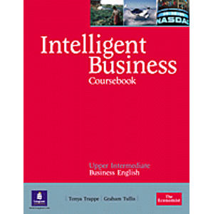 Intelligent Business upper-intermediate Coursebook - Trappe T.,Tullis G.