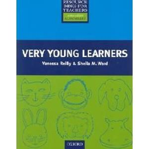Very Young Learners-Resource Books for Teachers - Maley Alan
