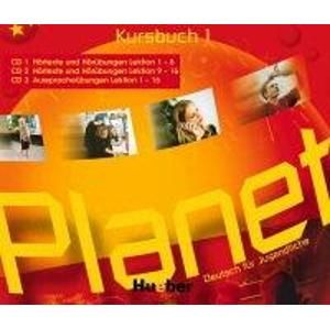 Planet 1 audio CD /3ks/