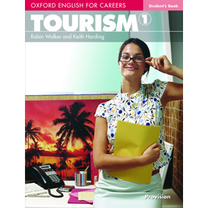 Tourism 1 Students Book - Walker R., Harding K.