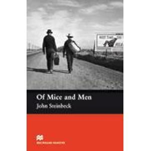 Of Mice and Men - Steinbeck John