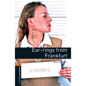 Ear-rings from Frankfurt - Wright Reg