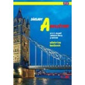 Základy angličtiny pro 2. stupeň ZŠ praktické 1. díl - učebnice - Valenta Milan