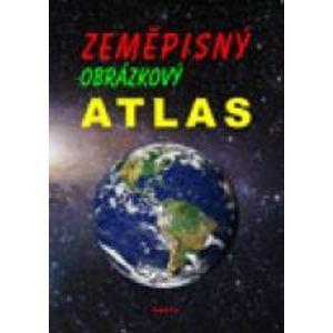 Zeměpisný obrázkový atlas - František Teplý