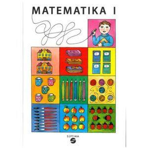 Matematika I - Blažková,Gundzová