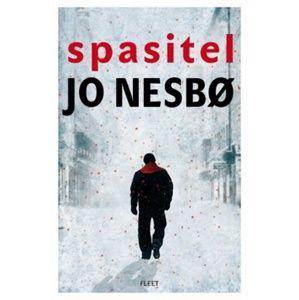 Spasitel - Nesbo Jo