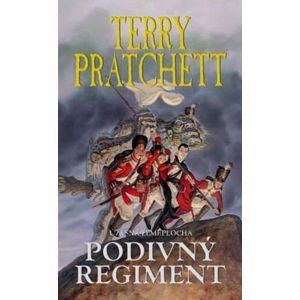 Podivný regiment - Pratchett Terry