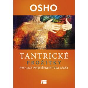 Osho Tantrické prožitky