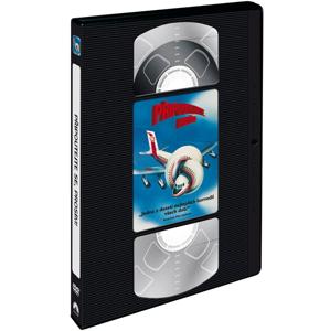 DVD Připoutejte se, prosím!