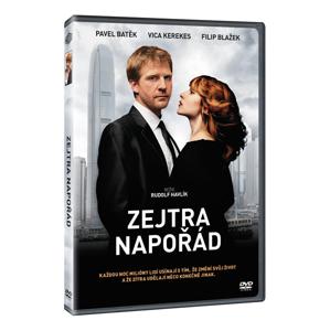 DVD Zejtra napořád - Rudolf Havlík