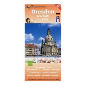 Dresden - pl. SK 1:10t