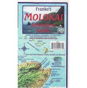 Molokai Adventure Guide