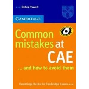 Common mistakes at CAE...and how to avoid them - Powell Debra