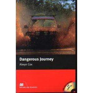 Dangerous Journey + CD - Cox Alwyn