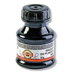 Koh-i-noor Inkoust 50 ml - černý