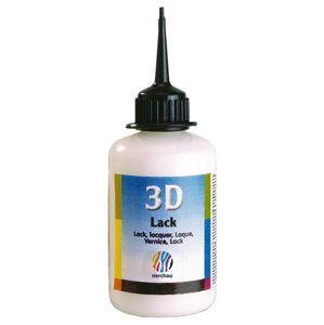 Nerchau 3D Lak, 80 ml