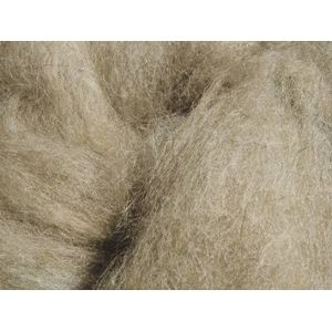 Karakul Merino, light brown, 30g