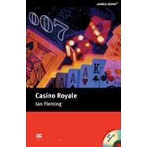 Casino Royale + audio CD /2 ks/ - Fleming Ian