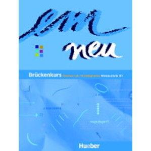 em Neu Brückenkurs 2008 Niveaustuffe B1+ Kursbuch - Perlmann-Balme M. a kolektiv