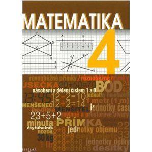 Matematika pro 4. ročník ZŠ praktické