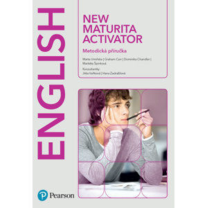 New Maturita Activator Teacher's Book - Marta Uminska
