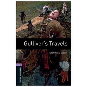 Oxford Bookworms Library New Edition 4 Gulliver´s Travels - Swift, Jonathan