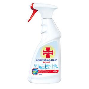 LYSOFORM dezinfekční čistič classic - 500 ml