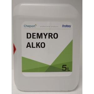 Dezinfekční přípravek na plochy Demyro Alko - 5 L