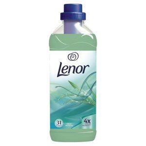Lenor aviváž na prádlo - Fresh Meadow 930 ml
