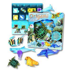 Origami papír
