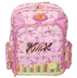 Školní batoh Winx - Friends 4 Ever