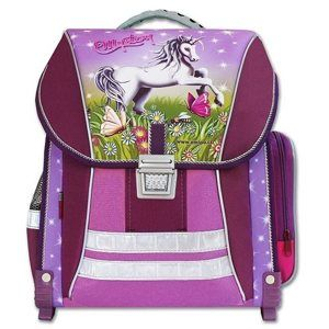 Školní batoh Emipo - Mystery