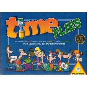 Activity English ( Time Flies)