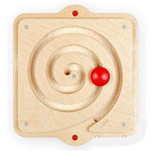 Labyrint - hrací a didaktický prvek