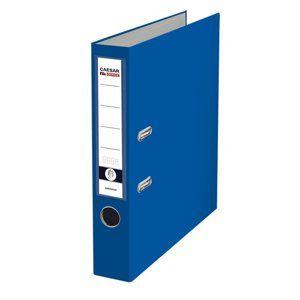 CAESAR OFFICE IMPERATOR Pořadač pákový A4 5 cm - modrý