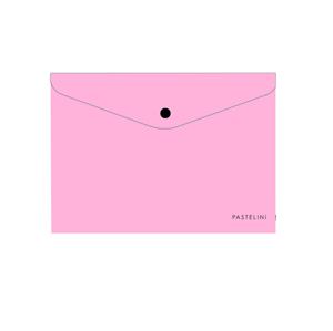 Karton PP PASTELINi Desky s drukem A5 PP - růžová