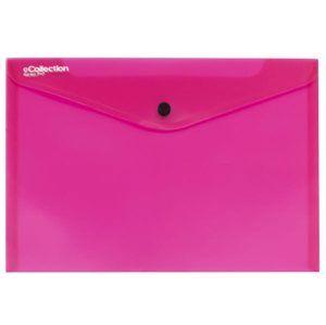 Karton PP eCollection Desky s drukem A4 - růžové