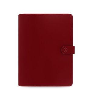 Filofax Kroužkový diář 2020 The Original A5 - červená