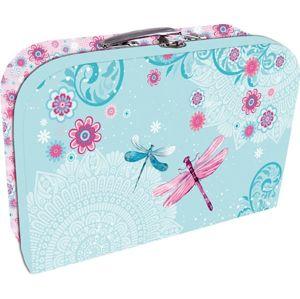 Dětský kufřík Dragonfly