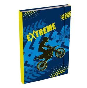 BAAGL Desky na školní sešity A4 - Extreme
